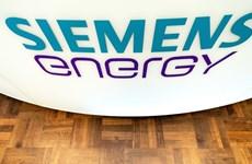 Tập đoàn Siemens Energy sẽ cắt giảm 7.800 việc làm trong bốn năm tới