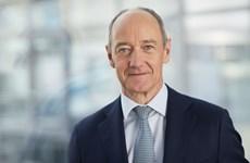 Tập đoàn Siemens AG chỉ định Chủ tịch kiêm Tổng Giám đốc