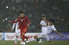 Thể thao Việt Nam thời dịch COVID-19: Thích ứng trong tình hình mới
