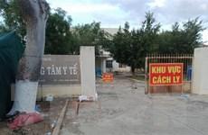 Gia Lai lấy mẫu xét nghiệm cho người dân thị xã Ayun Pa và huyện Ia Pa