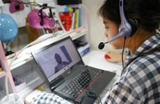 Chuyển đổi số trong giáo dục: Những lớp học trực tuyến thời COVID-19