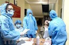 Tất cả nhân viên sân bay Vân Đồn âm tính lần 2 với SARS-CoV-2