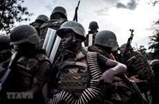 Phiến quân tấn công 2 đồn quân sự ở CHDC Congo, 11 người thiệt mạng