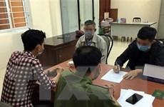 4 học sinh bị triệu tập vì làm giả văn bản của Chủ tịch tỉnh Lâm Đồng