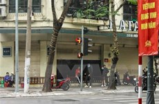 Người dân Hà Nội cơ bản chấp hành quy định đóng cửa quán ăn đường phố