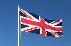 Chiến lược 'Nước Anh toàn cầu' xoay trục theo hướng châu Á