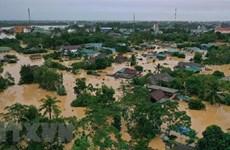 Thủ tướng yêu cầu sử dụng kinh phí hỗ trợ khắc phục hậu quả thiên tai
