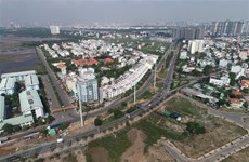 Sử dụng hiệu quả nguồn lực đất đai tại Thành phố Hồ Chí Minh
