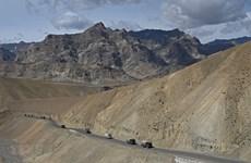 Ấn Độ và Trung Quốc hoàn tất rút quân khỏi khu vực tranh chấp
