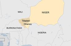 Xe cán phải mìn, 7 thành viên ủy ban bầu cử Niger thiệt mạng