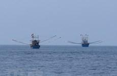 Bão Dujuan suy yếu nhanh, khu vực Biển Đông có gió mạnh cấp 8