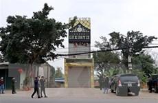 Hòa Bình: Án mạng ở quán karaoke khiến 3 người chết, 5 người bị thương