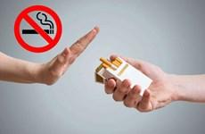 Thuốc lá thế hệ mới: Cần luật để tiếp cận đúng đối tượng