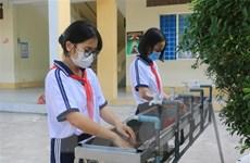 TP. HCM: Học sinh, sinh viên... sẽ trở lại trường từ đầu tháng Ba
