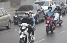 Ngày 27/2, các tỉnh phía Đông Bắc Bộ và Thanh Hóa chuyển rét