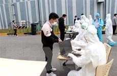 Hải Dương: Huyện Cẩm Giàng nỗ lực phòng, chống dịch COVID-19
