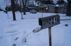 Hỗ trợ người Việt Nam ở bang Texas bị ảnh hưởng bởi bão tuyết