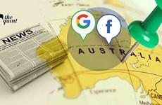 Quản lý nền tảng mạng xã hội nhìn từ 'cuộc so găng' Australia-Facebook