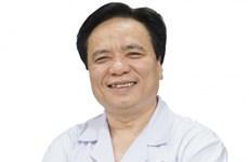 Bác sỹ Trần Ngọc Lương - 'bàn tay vàng' trong nội soi tuyến giáp