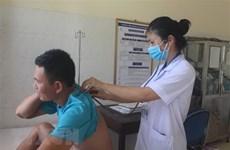 Thư chúc mừng cán bộ y tế công tác tại các trung tâm điều dưỡng