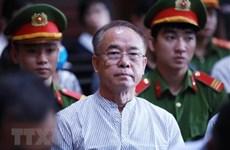 Nguyên Phó Chủ tịch UBND TP.HCM Nguyễn Thành Tài tiếp tục hầu tòa