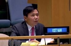 Việt Nam kêu gọi cộng đồng quốc tế hỗ trợ ASEAN giúp đỡ Myanmar