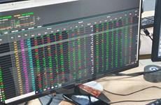 Thị trường chứng khoán Việt Nam sáng 1/3: Sức bật từ dòng tiền
