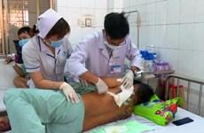 Đồng Nai: Một người bị đa chấn thương nặng nghi do bò tót tấn công
