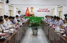 Thành phố Cần Thơ thành lập ban bầu cử tại các địa phương