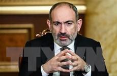Thủ tướng Armenia đề xuất trưng cầu ý dân về sửa đổi hiến pháp