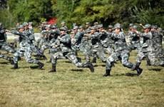 Chi tiêu quốc phòng của Trung Quốc năm 2021 sẽ bằng 1/4 của Mỹ