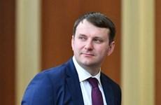 Trợ lý Tổng thống Nga Maxim Oreshkin nhiễm virus SARS-CoV-2