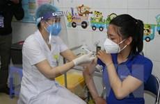 Hải Dương: Không để xảy ra tiêu cực khi tiêm vaccine phòng COVID-19