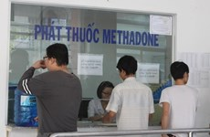 Nâng cao hiệu quả công tác phòng, chống AIDS, ma túy, mại dâm