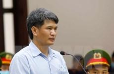 Vụ án Đồng Tâm: Các bị cáo ăn năn, tiếp tục xin giảm nhẹ hình phạt