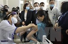 Việt Nam sẽ có thêm 5,657 triệu liều vaccine phòng COVID-19