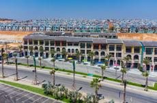 Thị trường bất động sản tiếp tục giữ sức hút trong năm 2021