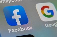 Dự luật mới giúp các nhà xuất bản tin tức đàm phán với Facebook