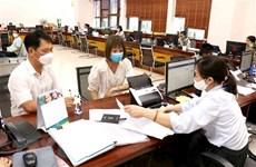 Hải Phòng tăng cường cán bộ trẻ giữ chức vụ lãnh đạo cấp huyện, xã