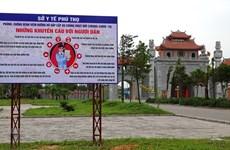 Du lịch Phú Thọ vượt khó trước ảnh hưởng của dịch COVID-19