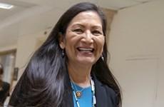 Thượng viện Mỹ phê chuẩn đề cử Bộ trưởng Nội vụ Deb Haaland