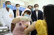 Chủ động nguồn vaccine nội địa, thắp lên hy vọng đẩy lùi COVID-19