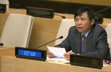 Việt Nam kêu gọi nỗ lực đàm phán và tăng cường hỗ trợ cho Syria