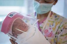 WHO cảnh báo tác động của đại dịch COVID-19 đối với trẻ sơ sinh