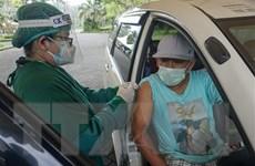 Indonesia dự định tiêm vaccine ngừa COVID-19 cho 2 triệu dân ở Bali