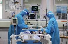 COVID-19: Đề nghị Bệnh viện Bạch Mai hỗ trợ điều trị bệnh nhân nặng