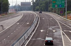 Đặt mục tiêu đến năm 2050, cả nước có trên 9.000km đường cao tốc
