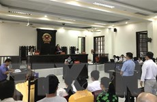 Vĩnh Long: Tuyên án vụ sập tường công trình làm 7 người tử vong