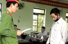 Quảng Bình: Phá thành công chuyên án làm giả con dấu, tài liệu