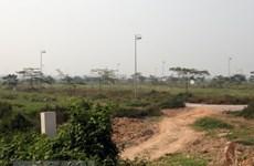 Những 'dự án treo' tại Thủ đô và nỗi lo lãng phí đất đai